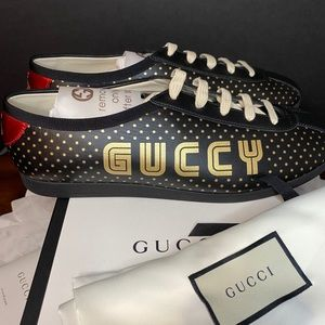 """Gucci Sneakers 👟 """"Guccy"""""""